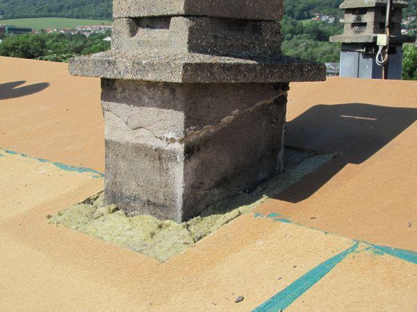 Laine de roche pour chemin e images for Laine de roche cheminee