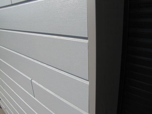 bardage r alis en werzalit profil h ritage coloris 215. Black Bedroom Furniture Sets. Home Design Ideas