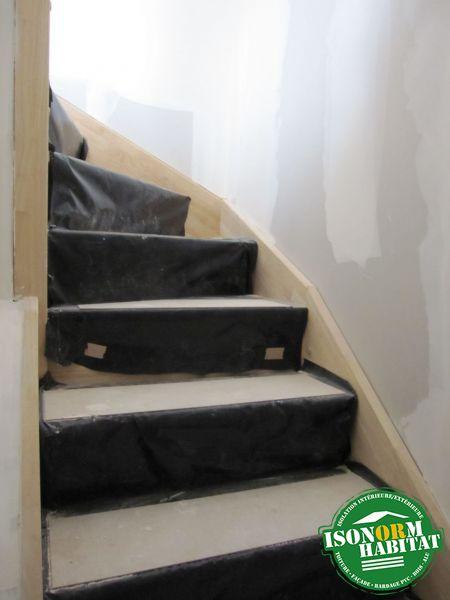 r alisations isonorm habitat isolation des combles perdus ouate de cellulose laine de. Black Bedroom Furniture Sets. Home Design Ideas