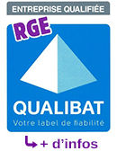 Certification Qualibat
